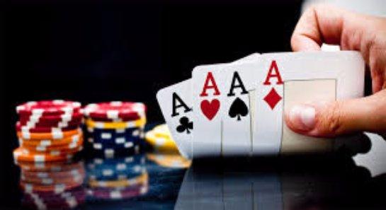 Виртуальный покер: правила, комбинации и приложение для Андроида