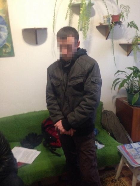 СБУ задержала в Ужгороде администратора антиукраинских групп в соцсетях