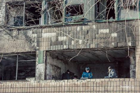 В ДНР подтвердили, что Гиви погиб в результате выстрела из огнемета «Шмель»