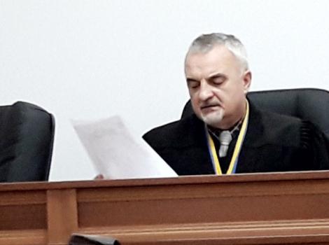 Суд оставил под стражей полковника Безъязыкова, подозреваемого в госизмене