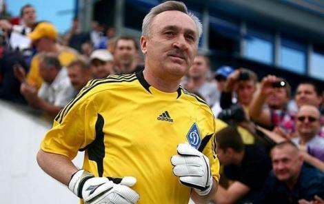 Полиция сообщила обстоятельства смерти экс-вратаря киевского «Динамо» Чанова