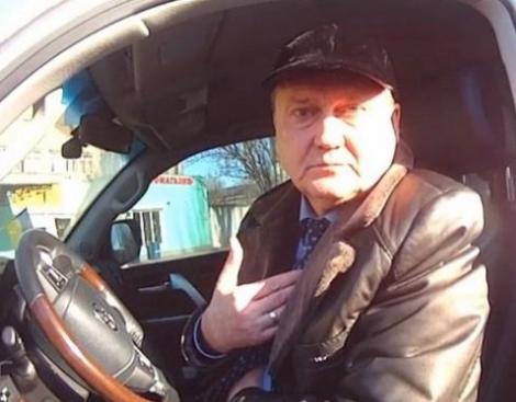 Пьяного депутата Николаевского облсовета Чмыря задержала патрульная полиция