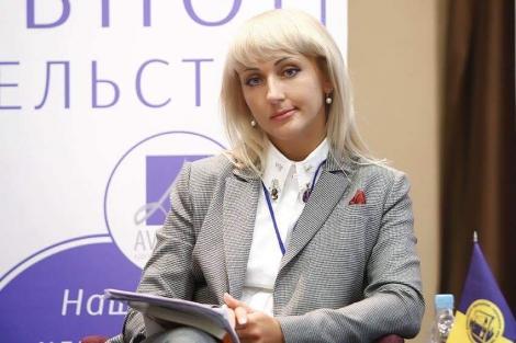 Совет судей заявил о неправомерном задержании в Киеве судьи Кицюк