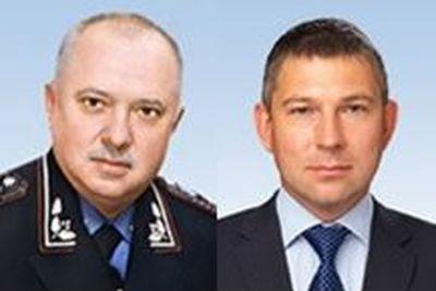Вышедшие из «Воли народа» Развадовский и Шаповалов вошли в «Видродження»