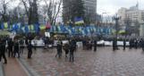 Сегодня перед Кабмином будут митинговать против Каневской ГАЭС и новых ГЭС на Днестре