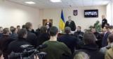 Сегодня Подольский суд Киева продолжит судить 15 защитников Конституции