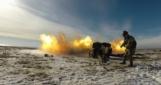 Враг за сутки 63 раза открывал огонь, погибших среди украинских военных нет