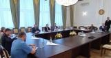 В Минске проходят заседания рабочих подгрупп по Донбассу