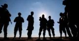 На Донбассе за сутки четверо военных ранены, один волонтер погиб