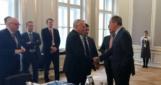 В Мюнхене завершились переговоры глав МИД «нормандской четверки»