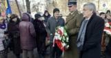 Посол Польши Пекло и депутат Сейма Госевска почтили память Небесной сотни
