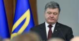 За время АТО погибли 2608 украинских военных, 2200  —  из рядов ВСУ  —  Порошенко