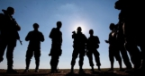 За сутки враг 92 раза открывал огонь: 12 военных ранено, четверо контужено
