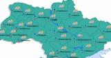27 февраля в Украине будет переменная облачность