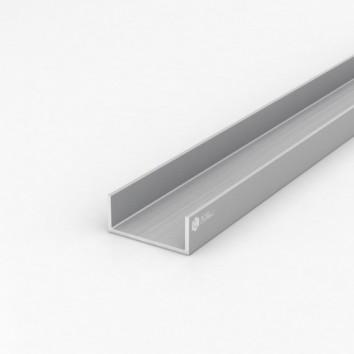 Широкий спектр применения алюминиевого швеллера