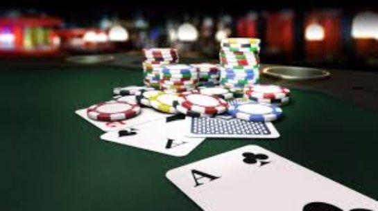 Виртуальный покер как способ стабильного дохода