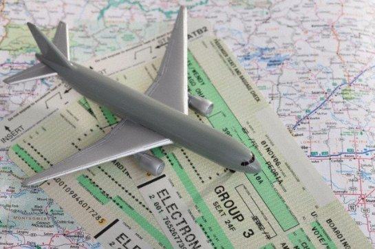 Поиск дешевых авиабилетов — хитрости