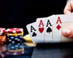 Карточные игры в официальном клубе в онлайне