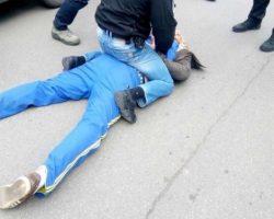 В Борисполе задержали замначальника следственного отдела полиции на взятке