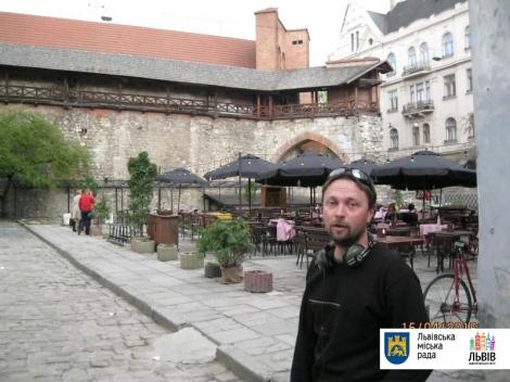 Во Львове похоронят Владимира Павлива, погибшего на войне 24 марта