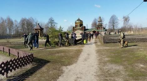 В «реабилитационном центре» на Черниговщине удерживали и пытали людей (фото)