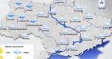 Пятница в Украине будет по-весеннему теплой, на западе  —  с дождем