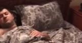 Появилось видео, как детективы НАБУ вручают подозрение Насирову «без сознания»