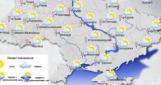 В субботу в Украину придет рекордное потепление