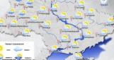 8 марта по Украине будет тепло, но местами пройдет дождь