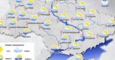 В пятницу на западе и юге Украины дождь, на севере  -  туман