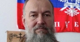 Сегодня в Донецке умер один из главарей-создателей ДНР Макович