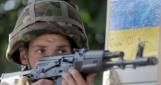 Украина сегодня впервые отмечает День добровольца