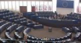 Сегодня Европарламент проведет слушания по Крыму и украинских заключенных в России