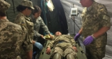 За сутки в зоне АТО ни один военный не погиб, четверо ранены и травмированы
