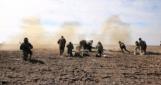 Штаб АТО подтвердил: за минувшие сутки потерь на войне у ВСУ нет