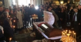 Во Владимирском соборе Киева отпели убитого экс-депутата Госдумы Вороненкова