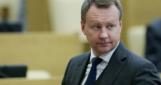 Вороненков знал о взаимодействии спецслужб России с «Беркутом» во время Майдана  —  Пономарев