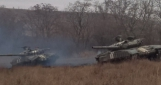 В воскресенье на войне с Россией ранены четверо украинских бойцов