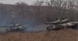 За минувшие сутки на войне с Россией потерь нет, трое раненых  —  штаб