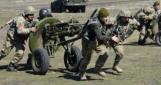 Сегодня за день четверо украинских бойцов были ранены  —  штаб