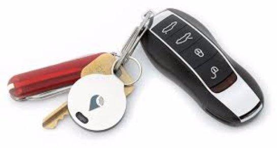 Крошечное устройство позволяет отслеживать автомобиль с помощью вашего смартфона