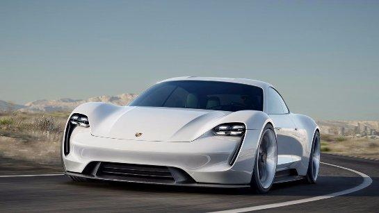 Porsche станет эксклюзивным поставщиком батарей для электромобилей Formula E
