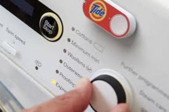 Amazon Dash — смарт-кнопки для заказа продуктов