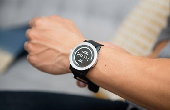 Умные часы Matrix PowerWatch