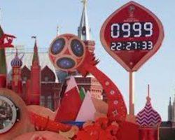 Иностранцы смогут без визы посетить чемпионат мира по футболу