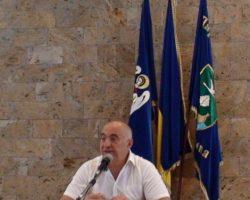 И.о. главы Дарницкой РГА Киева Лозовой задержан за растрату в крупных размерах