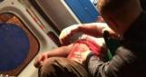 В Полтаве титушки жестоко избили людей, двое раненых ножом в больнице (фото, видео)