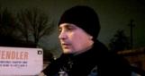 Суд выпустил из СИЗО беркутовца Гончаренко, которого обвиняют в убийствах на Майдане