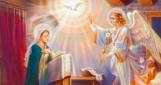 Сегодня христиане восточного обряда празднуют Благовещение Пресвятой Богородицы