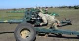 Война с Россией: 9 апреля 2 бойца ВСУ ранены, 44 обстрела, больше всего  —  на Приморском направлении